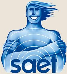 logo Saet