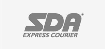 SDA Exoress Courier